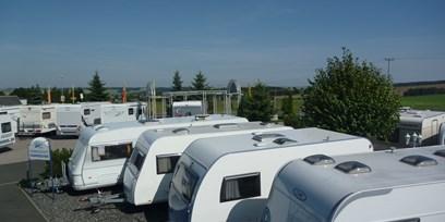 Wohnmobilstellplatz Einstellplatz Fur Ihr Fahrzeug In Deutschland